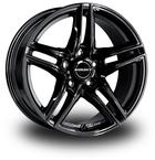 "Borbet XR Black 16""(8138561)"