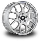 """Sparco Pro Corsa Silver 17""""(W2905810509)"""
