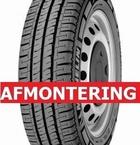 Michelin AGILIS+ AFMONTERING 215/65R16 109 R(2156516AGILIS)
