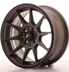 "Japan Racing JR11 15""(WTJR11157043067MBZ-4x100-30)"