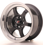 "Japan Racing JR12 15""(WTJR12157142673GB-4x100-26)"