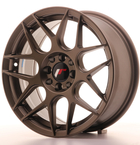 "Japan Racing JR18 16""(WTJR18168042573MBZ-4x100-25)"
