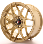 "Japan Racing JR18 16""(WTJR18168142573GD-4x100-25)"