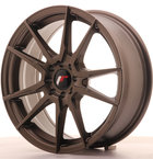 "Japan Racing JR21 17""(WTJR21179052074MBZ-5x100-20)"