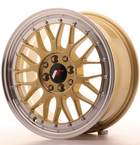 "Japan Racing JR23 16""(WTJR23168043567GD-4x100-35)"