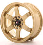 "Japan Racing JR3 15""(WTJR3157142573GD-4x100-25)"