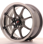 "Japan Racing JR5 15""(WTJR515704H3573GM-4x100-35)"