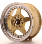 "Japan Racing JR6 16""(WTJR6167142567GDL-4x100-25)"