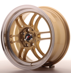 "Japan Racing JR7 15""(WTJR7157043873GD-4x100-38)"