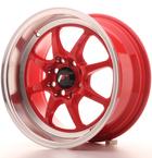 "Japan Racing TFII 15""(WTTFII157543073R-4x100-30)"