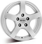 Enzo YLA 14 tommer 5x112 sølv(UAAH8GA30)