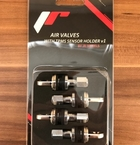 JR TPMS skrueventil V1 4 mm(490)