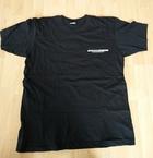 Keratech Wheels - T-Shirt med hvid tryk (XS)()
