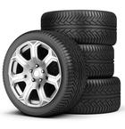 Opbevaring + Vask af hjul.(995)
