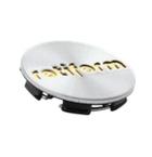 Rotiform Centerkapsel Sølv Med Guld Rotiform(1003-40MG)