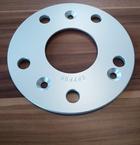 Spacer 5x130 ø71,6 T=7 mm (79)