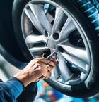 Montering af dine nye hjul på din bil(994)
