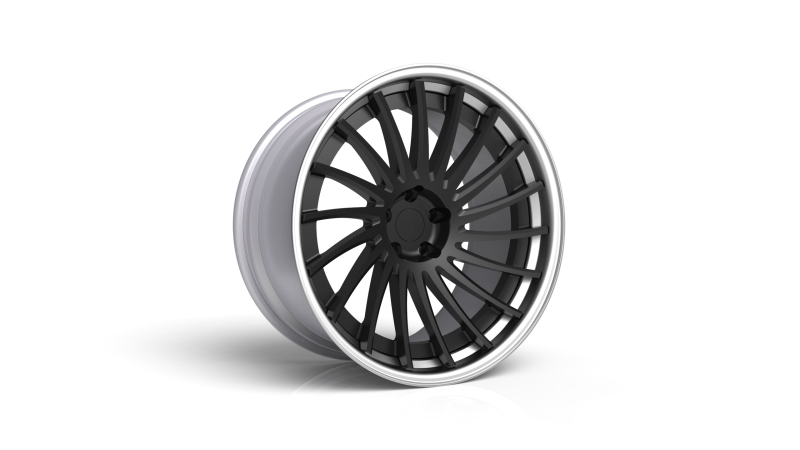 3SDM FORGED 3.04 FX2 Concave 15""