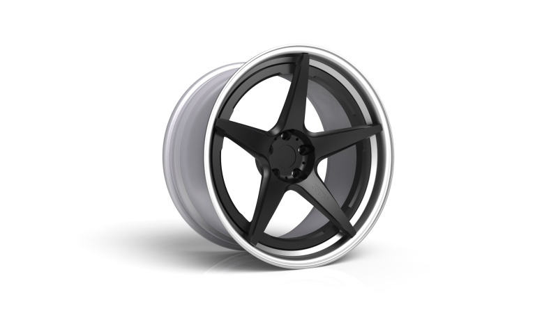 3SDM FORGED 3.33 FX2 Concave 15""