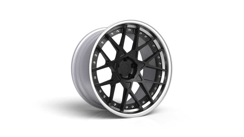 3SDM FORGED 3.46 FX2 Concave 15""