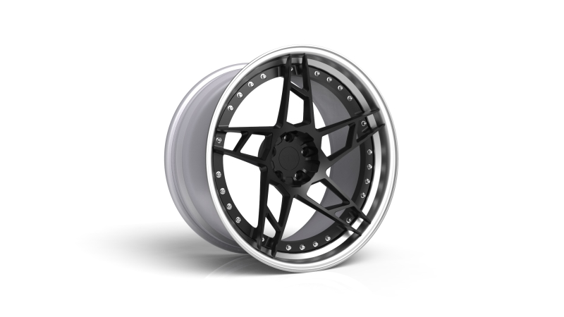 """3SDM FORGED 3.71-T2 FX2 Concave 15"""""""