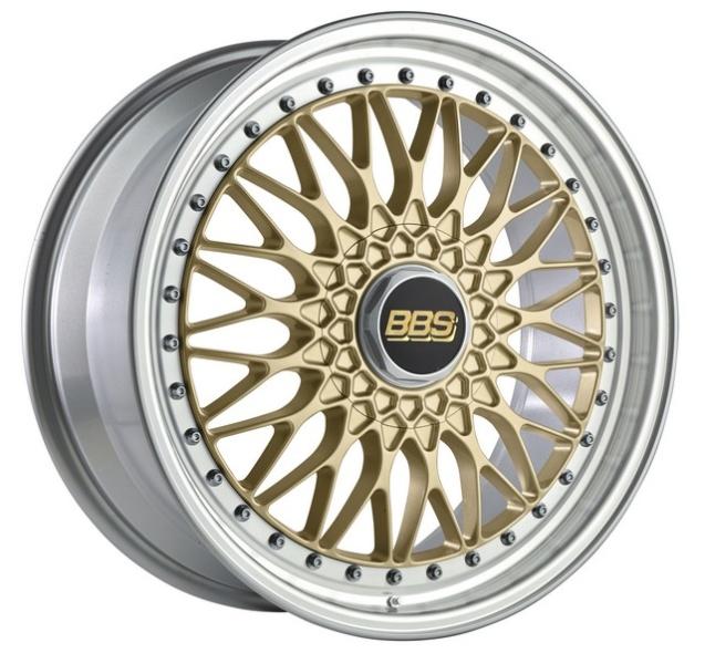 "BBS Super RS 19"""
