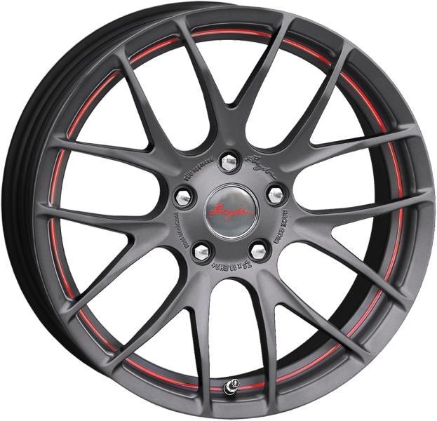 """Breyton Race GTS-R 17"""""""