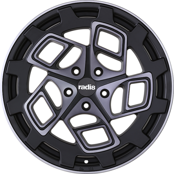 "Radi8 R8CM9 19"""