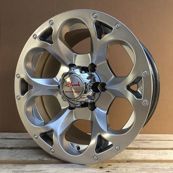 """WheelPower H276 17"""""""