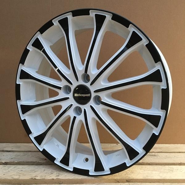 """WheelPower H461 17"""""""