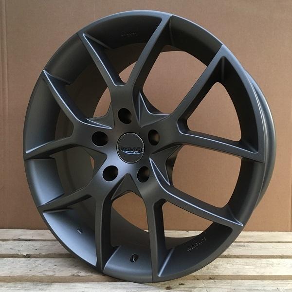 """WheelPower H466 18"""""""
