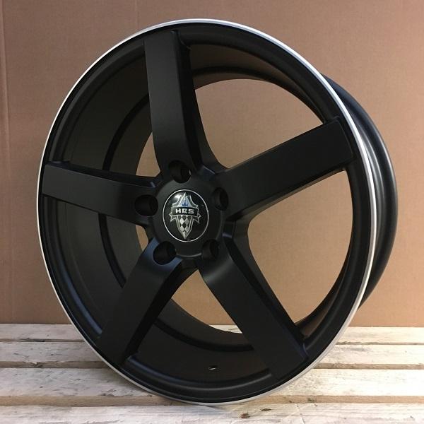 """WheelPower H561 17"""""""