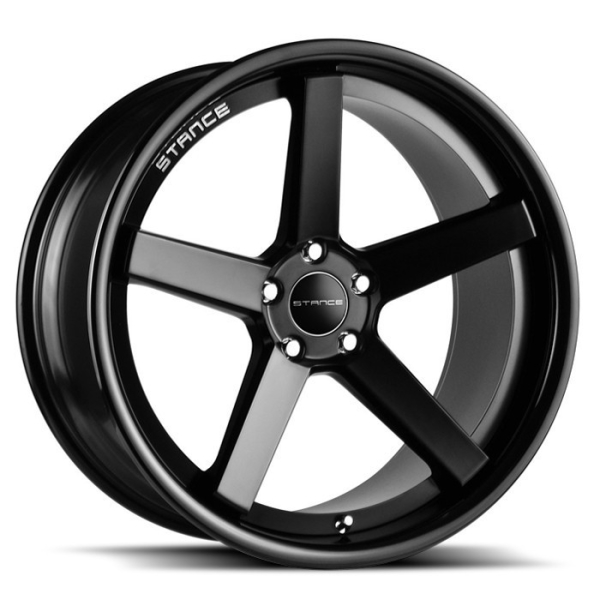 STANCE SC-5ive 19""
