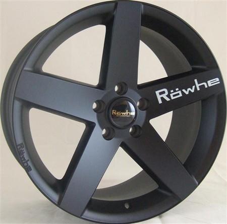 """Rowhe R3 19"""""""
