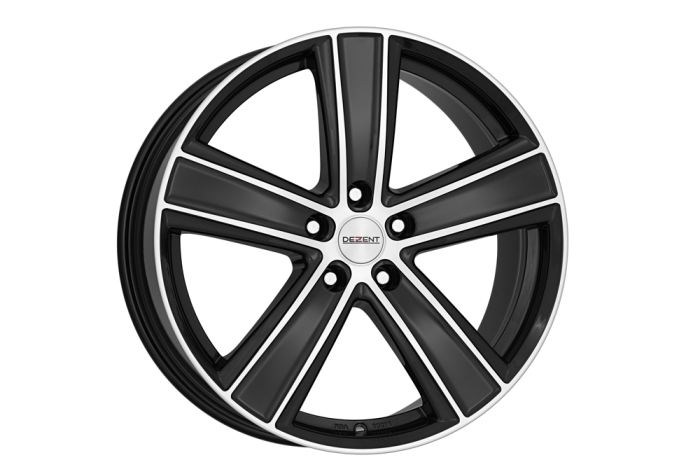 Dezent TH dark 20""
