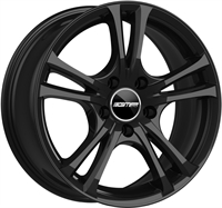 GMP DEDICATED Easy R Glossy Anthracite 16""