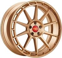 "TEC by ASA Gt8 Rosé Gold 19"""