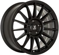 """It wheels IT Sofia Hyper Black 17"""""""