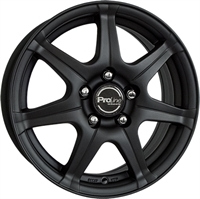 "Proline Proline PV-S Black Matt 17"""