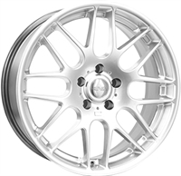 Fox Racing Rivadtm Hyper Silver 20""