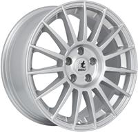 "It wheels Sofia Silver 17"""