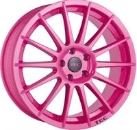 """TEC by ASA TEC AS2 Max Pink 17"""""""