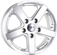 Fox Racing Vipercommercial Silver 18""