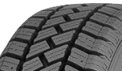 FULDA Conveo Track M+S 205/65R16 107 T