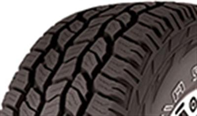 Cooper Tires Cooper Discoverer A/T3 235/75R15 109 T