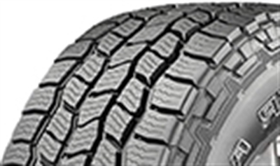 Cooper Tires Discoverer A/T3 4S OWL 225/70R16 103 T