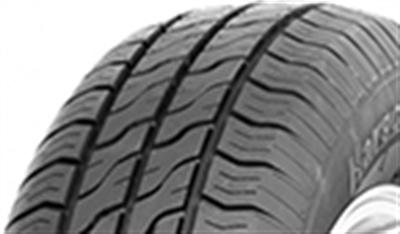 GT Tires GT Kargomax St-4000 165/70R13 80 N
