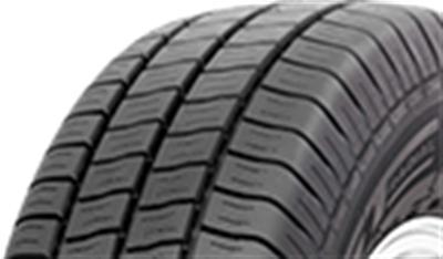 GT Tires GT Kargomax St-6000 195/60R12 104 N