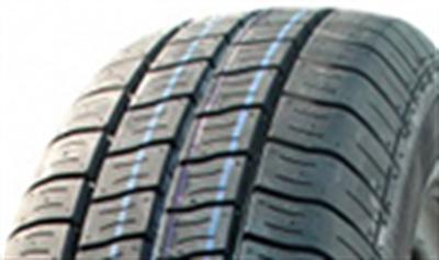 GT Tires GT Kargomax St-6000 M&S 165/80R13 96 N