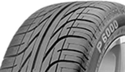 Pirelli P6000 Powergy 225/45R17 91 W